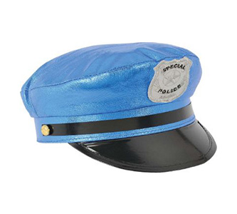 Accessoires Police