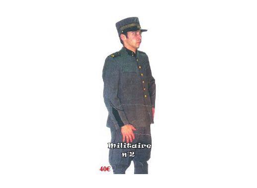 Justice, Armée Uniformes