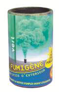 Fumigènes / Bengales / Flambeaux