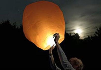 Lanternes Célestes